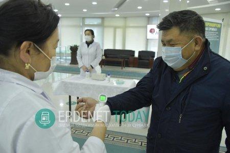 Үйлдвэрийн дүүрэгт 16 эмч, эмнэлгийн ажилтан жижүүрлэж байна