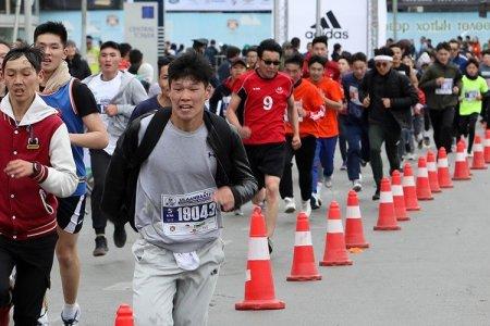 НИЙСЛЭЛ-380: Энэ амралтын өдрүүдэд бүх нийтийн гүйлт, дугуйн уралдаан болон шатрын тэмцээн болно
