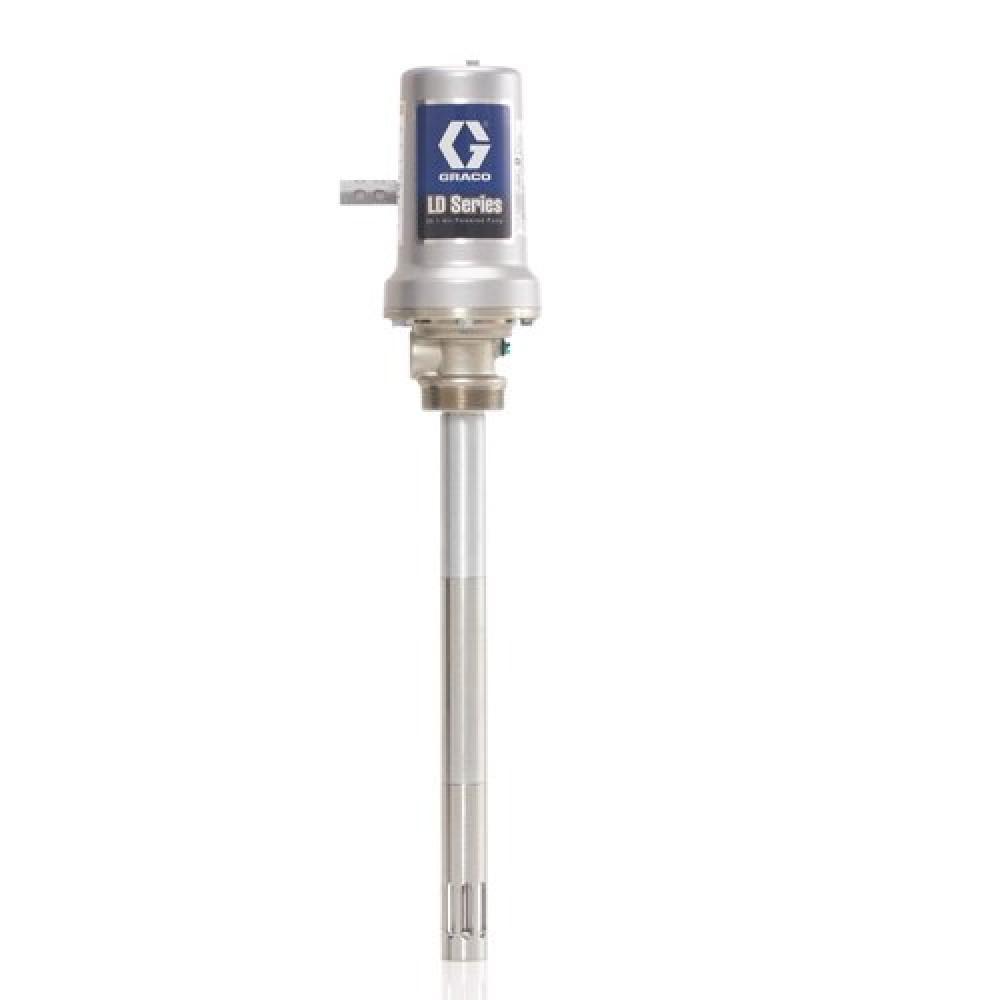 24G600 - LD Series 50:1 Pump for 16 kg (35 lb) товуд насос