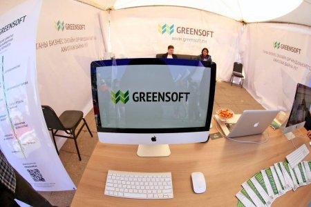 Грийн софт ХХК ICTEXPO 2017-д амжилттай оролцлоо