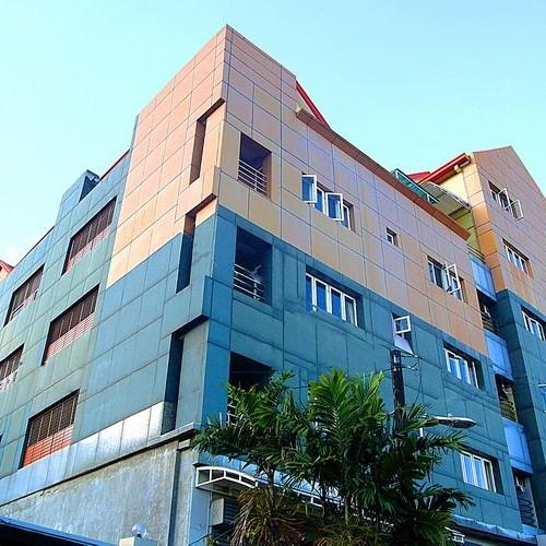 CIJ Academy School