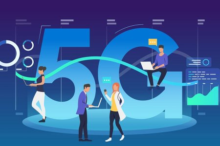 TRAINING COURSE: Basic Knowledge and Application of 5G and AI (FREE)