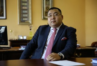 M.MUNKHBAATAR: MONGOLIAN COPPER CORPORATION IS EXAMPLIFYING GOOD CORPORATE GOVERNANCE BY A NATIONAL COMPANY