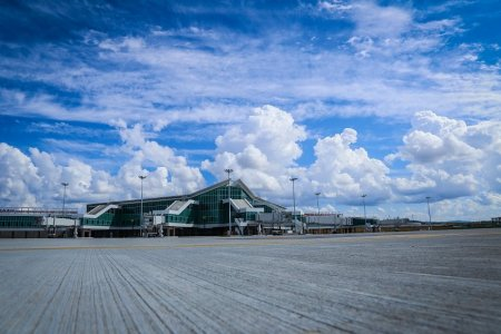 Latest news of the New Ulaanbaatar International Airport LLC