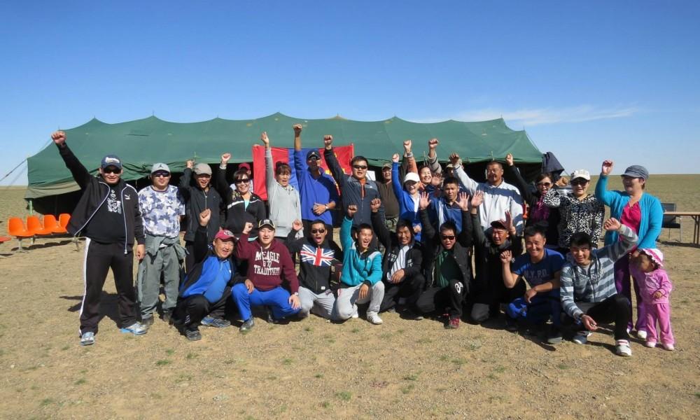 2013.9.28-нд Намрын спартикад амжилттай болж аваргуудаа шалгарууллаа.