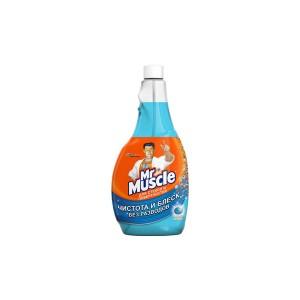 Mr.Muscle шил, толь гадаргуу цэвэрлэгч запас / 500мл