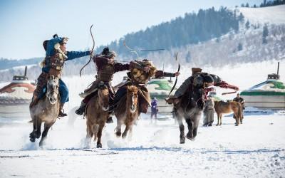 Winter Horse Festival