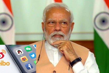 Энэтхэгт Хятадын аппликейшнүүдийг хоригложээ