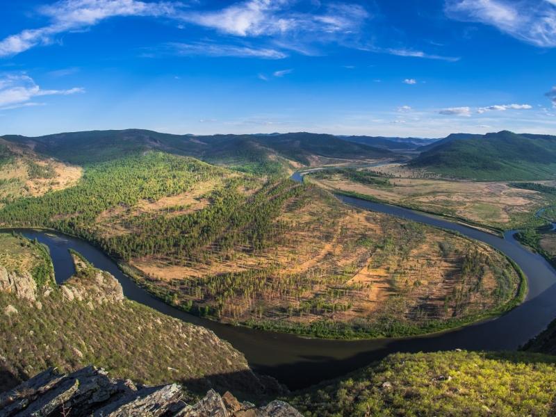 Eastern Mongolia