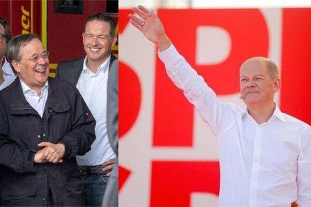Германы социал демократуудын сэргэлт