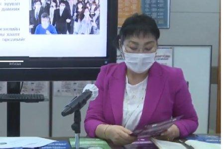 ЭМЯ: Ковид-19!!! ХӨСҮТ-ийн яаралтай тусламжийн тасгийн эрхлэгч Б.Батсүх: Эмнэлзүйн шинж тэмдэг