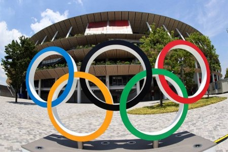 Олимпын нээлт өнөөдөр 19:00 цагт эхэлнэ
