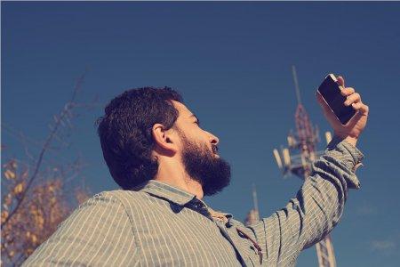 Үүрэн холбооны сүлжээгүй газарт iPhone-ууд хоорондоо мессэж солилцдог болно
