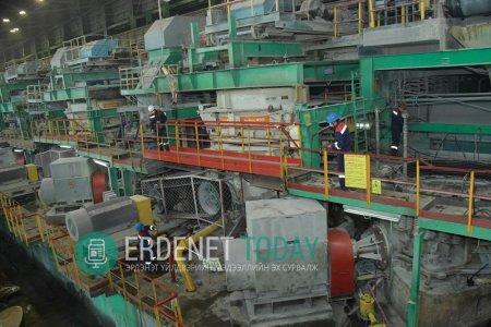 Баяжуулах үйлдвэрийн Бутлан тээвэрлэх хэсэгт бүтээмж өндөр шинэ бутлуур ажилд орлоо