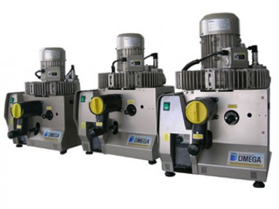 Suction Pump Machine