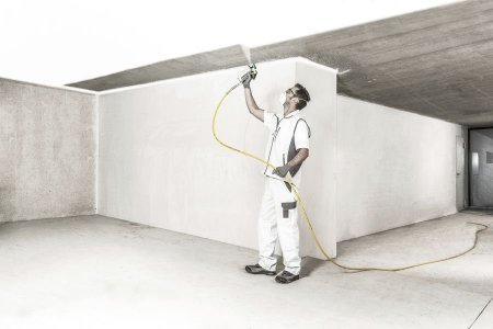 High Efficiency Airless Technology from WAGNER