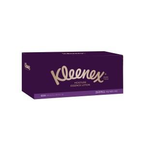 Kleenex чийгшүүлэгчтэй гоо сайхны салфетка / 150ш