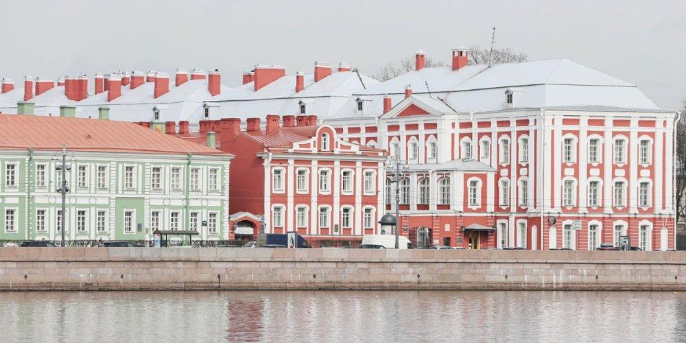 СПбГУ — самый востребованный университет России у иностранных абитуриентов