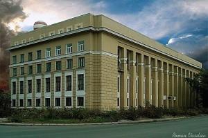 Российский гидрометеорологический университет (РГГМУ)