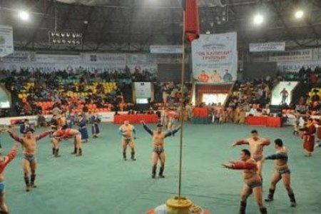 Шадар сайд Говь-Алтай аймагт сар шинийн барилдаан зохион байгуулахыг дэмжихгүй гэв