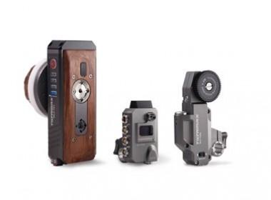 Tilta Nucleus II Wireless Follow Focus System