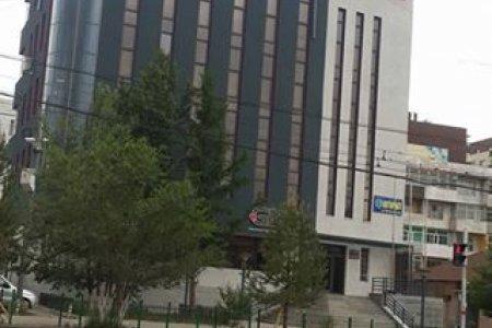 GBC .Gem Busness center .Давхар хөшиг хийлээ http://khaanhushig.mn Хаан хөшиг