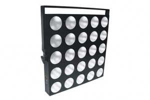 5x5 MATRIX BLINDER LIGHT