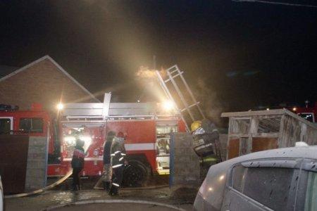 Гал түймрийн аюулаас 90 иргэний амь насыг авран хамгааллаа
