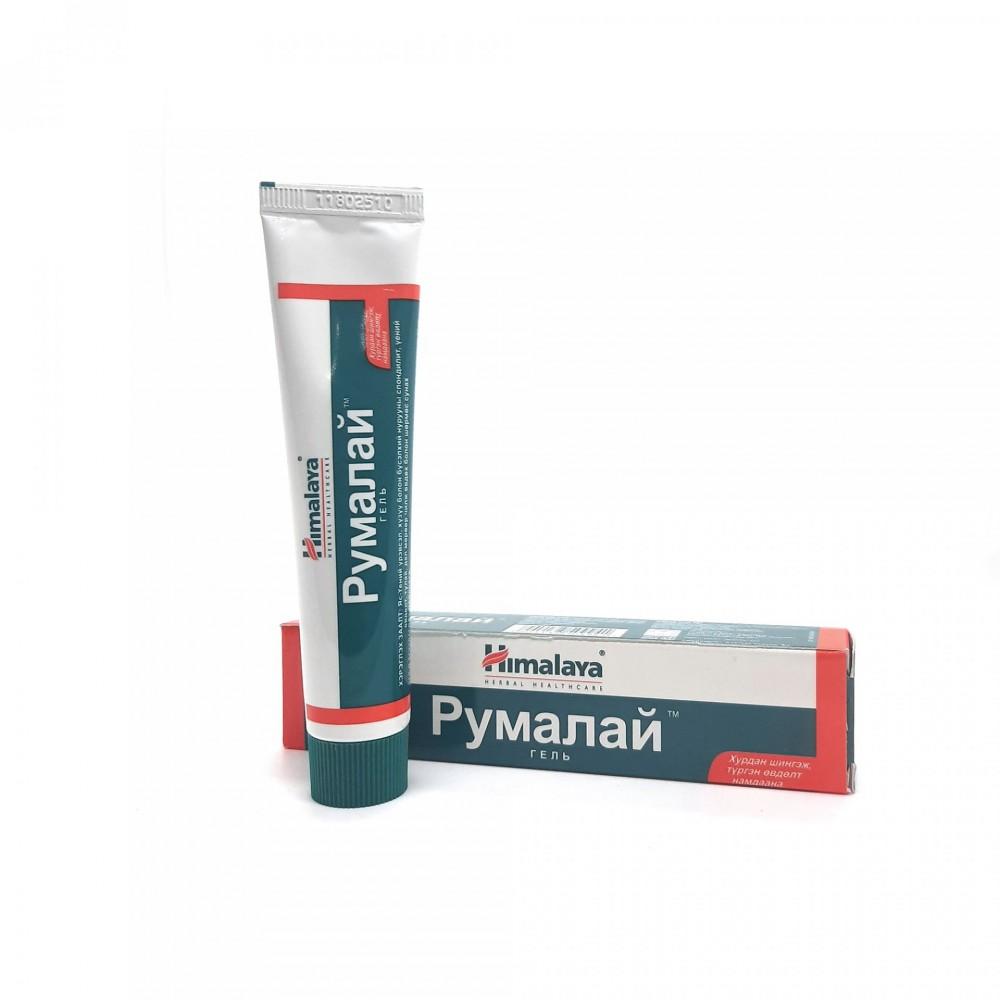 РУМАЛАЙ гель, 30 гр