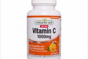 VITAMIN C 1000mg, 90 tablets