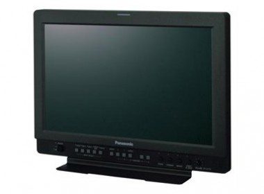 Panasonic 17'' BT-LH1710EJ monitor