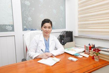 АУ-ны доктор С.Мөнхзул: Шинж тэмдэггүй тэмбүүгийн өвчлөл ихсэж байна