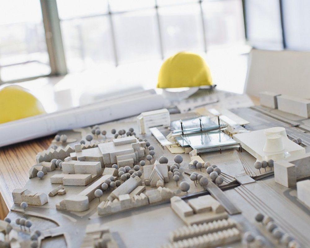 Архитектур модел