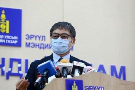 Д.Нямхүү: Нур-Султан-УБ-ын онгоцоор ирсэн хүний гурав дахь шинжилгээгээр коронавирус илэрлээ