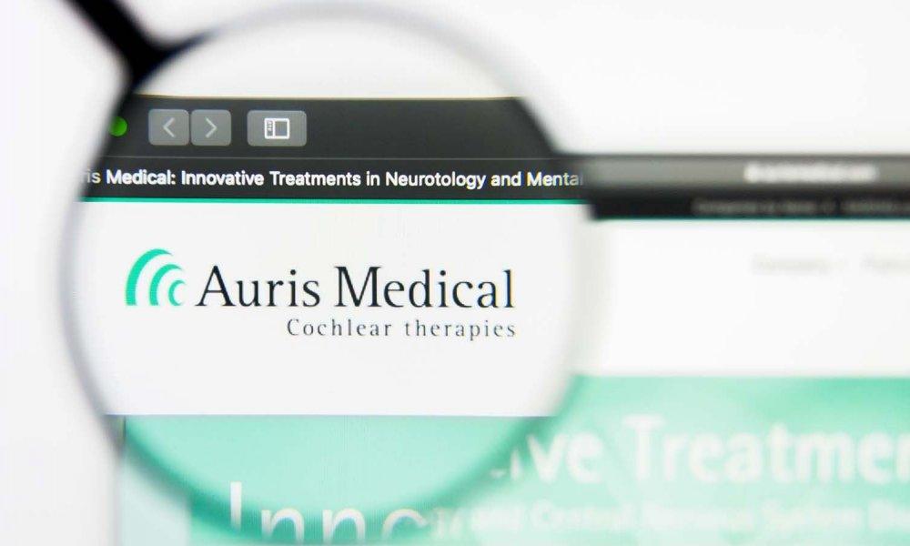 Auris Medical компани коронавирусээс хамгаалдаг хамрын цацлага бүтээснээ зарлав