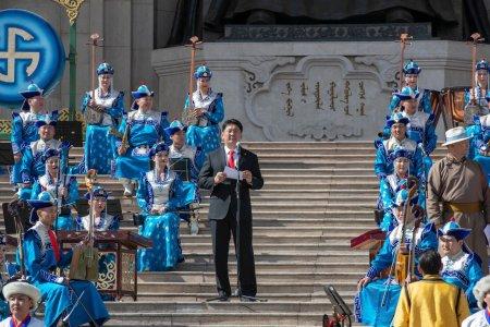 Ерөнхий сайд У.Хүрэлсүх: Азийн урлагийн наадмыг жил бүр зохион байгуулна