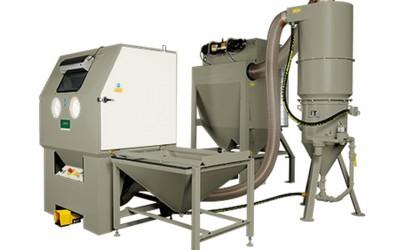Clemco - BNP 220 Pressure Blast Cabinet