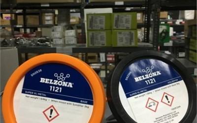 Belzona 1121 (Super XL-Metal)