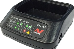 BC 10 Battery Charger
