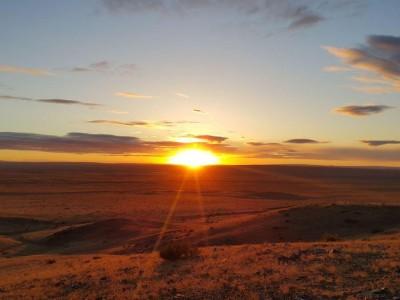 Gobi Desert - 7 days tour