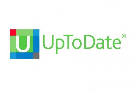"""""""UpToDate"""" нэртэй цахим платформ ашиглах боломжтой боллоо."""