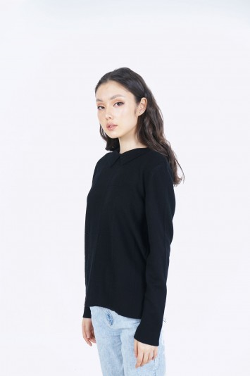 Sepia sweater
