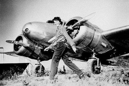 Агаарын тээврийн түүхэнд ор сураггүй алга болсон 10 онгоц