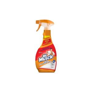 Mr.Muscle зэв шохойн өнгөр арилгагч / 500мл