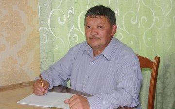 А.Отгонбаяр: Би хуулиар хамгаалагдсан бэлчээр нутагтай Монгол Улсыг хүсдэг