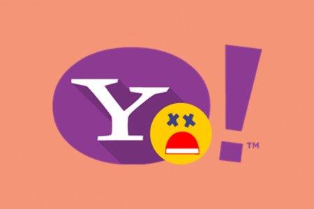 """""""Yahoo Messenger""""-тэй ирэх сард салах ёс хийнэ"""