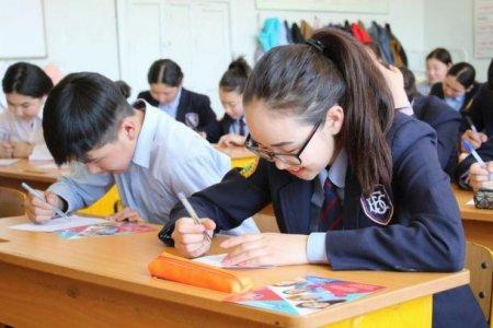 Сургууль, цэцэрлэгийн орчны үнэлгээгээр 11.4 хувь нь ИХ, 57.6 хувь нь ДУНД эрсдэлтэй гэж гарчээ