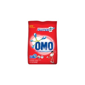 Omo угаалгын нунтаг / 400гр