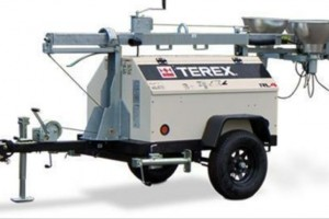 TEREX RL4 Гэрэлт цамхаг