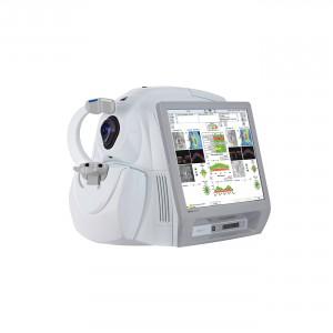 Нүдний компьютер томографи